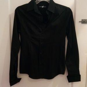 NWOT Organic dress shirt